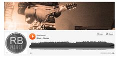 Yes! First Demo is up on our Website: www.riverboundproject.com  #Jesus #Christatthecentre #worship #music