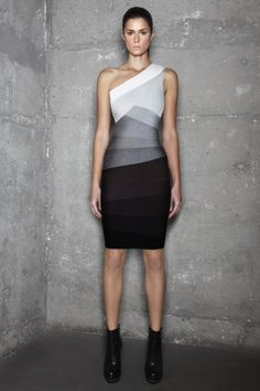 Love Herve Leger.. just have to sell a kidney to own it.