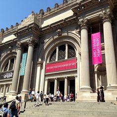 The Metropolitan Museum of Art en New York, NY