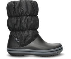Women's Winter Puff Boot | Women's Boots | Crocs Official Site