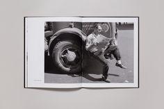 Gerry Johansson — Tyre Choice