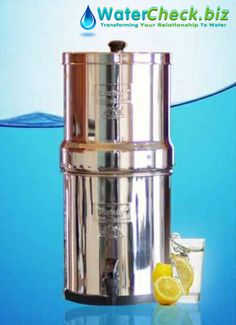 1000 images about water purification on pinterest shower filter fluoride water filter and. Black Bedroom Furniture Sets. Home Design Ideas