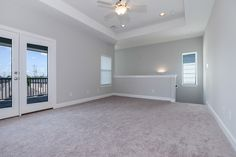 """4th floor """"all-purpose"""" room can be used as a 2nd family room, gameroom, study, guest bedroom, man cave."""