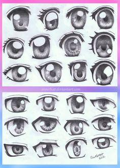 Die 91 Besten Bilder Von Augen Drawings Of Eyes Drawing Eyes Und