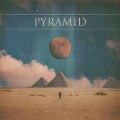 Pyramid - Rising day