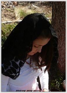 headcoverings, veils, catholic mantilla, cover your head, prayer, christian