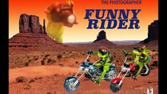 Funny Frogs - The Photographer 4 - FUNNY RIDER Funny Frogs, Monument Valley, Movies, Movie, House, Films, Cinema, Film, Movie Quotes