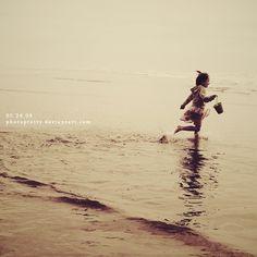Living free....