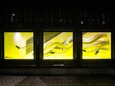 Nike Lunarglide 4 Retail Window
