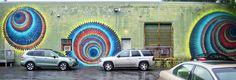 Say hello to Atlanta's latest batch of eye-popping street murals - Curbed Atlanta