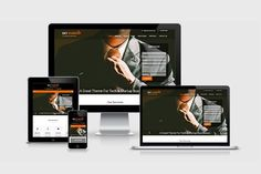 Best StartUp WordPress Theme  CreativeWork247 - Fonts, Graphics, Themes, Te...