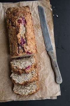 Macaroon Bread - Cook Republic