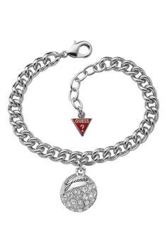 Chunky Silver Bracelet | Brandsfever