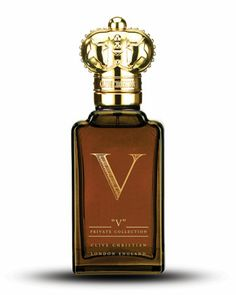 "Clive Christian ""V"" for Women, 50ml - Neiman Marcus...Orange blossom, traditionally associated with joy and betrothal, is embraced by rose and jasmine and entwined with soothing chamomile and bright lavender to impart a romantic and spirited perfume."