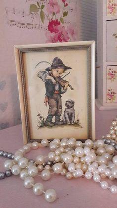 Perle Fleurs Photophore Petit Bougeoir Trio-Living Room Decor