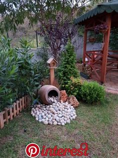 48 ideas for garden rock plants - art - # for .- 48 ideas for garden rock plants – art – # for # garden rock plants # … – # for # garden rock plants - Garden Yard Ideas, Garden Crafts, Garden Beds, Garden Projects, Diy Garden, Backyard Ideas, Patio Ideas, Garden Art, Outdoor Ideas