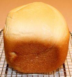 bread machine brioche, for french toast