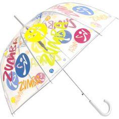 It's raining Zumba!