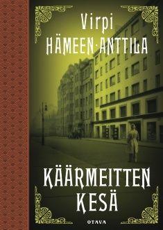 Mielenkiintoisia henkilöitä ja tarinoita vaaralliselta ajalta - ja 1920-luvun Helsinki elää ja sykkii näissä kirjoissa.