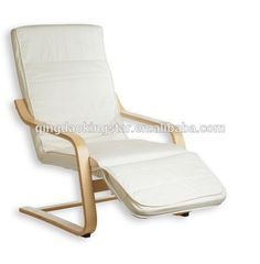 relax bentwood recliner chair