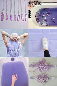 Imagen de art, colorful, and hair