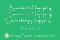 Today's InspirApril Daily Affirmation: Perseverance - http://www.mommygreenest.com/todays-inspirapril-daily-affirmation-perseverance/