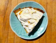 Diner Recipes, Tart Recipes, Snack Recipes, Dessert Recipes, Diner Food, Bread Recipes, Sour Orange, Vegetarian Desserts, Meringue Pie