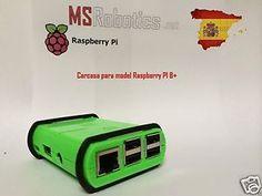 "caja carcasa verde para raspberry pi b pi 2 y nuevo modelo raspberry pi 3 - Categoria: Avisos Clasificados Gratis  Estado del Producto: Nuevo Caja Carcasa VERDE para Raspberry PI B"", Pi 2 Y Nuevo Modelo Raspberry Pi 3Valor: 2,00 EURVer Producto"