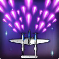 STRIKERS 1945-2 1.4.3 Hack MOD APK Arcade Games