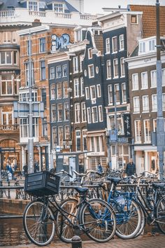 Amsterdam by Ahmad Al Azzawi on 500px