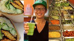 Vegan Friendly: Papayas Natural Foods and Cafe in Kapaa