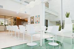 Дизайн интерьера роскошного дома в Agalarov Estate от SL project / CURATED.ru