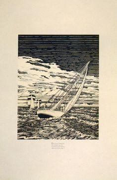 """McRay Magleby, Ship Shape, 26"""" x 40"""""""