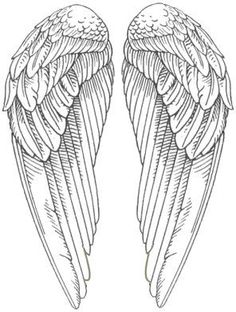 Angel Wings Pictures Angel Fantasy Myth Mythical Legend Wings Warrior Valkyrie Anjos Goth Gothic Coloring pages colouring adult detailed advanced printable Kleuren voor volwassenen coloriage pour adulte anti-stress kleurplaat voor volwassenen Tarot Gratis Amor, Colouring Pages, Coloring Books, Angel Coloring Pages, Angel Wings Pictures, Pictures Of Angels, Chinese Tattoo Designs, Tattoo Painting, Vintage Illustration