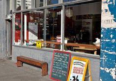 Cafe Romulus