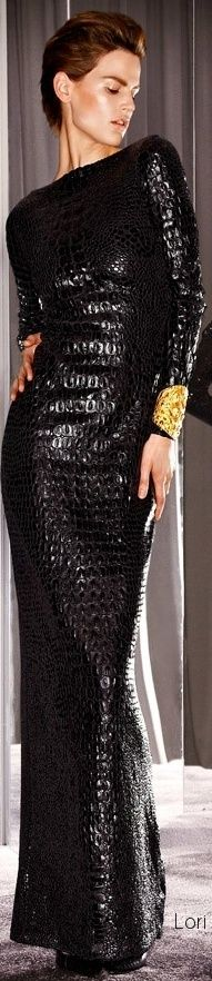 TOM FORD Fall/Winter