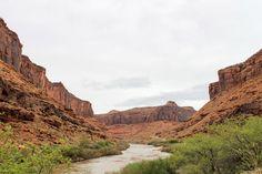 Upper Colorado River, Utah