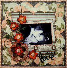 Mother's love - Scrapbook.com