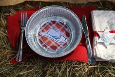 Cowboy_Birthday_Party_Cowgirl_Place_Setting_Tablescape