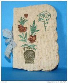 Calendario Mini  per  l' Anno 1902