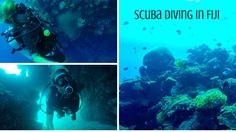 #leoniestravels Scuba Diving in Fiji 2014 #leoniestravels For All details & pics check out my blog! http://www.loonthego.co.uk ------------------------------...