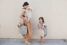 Easy mommy and me outfits that are both cute and cool Mommy And Me Outfits, Mother And Child, Matching Outfits, Mom Style, My Outfit, What To Wear, Midi Skirt, Kids Fashion, Style Inspiration