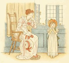 The Disappointment - Little Ann and Other Poems by Jane and Ann Taylor, 1883