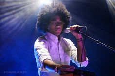LIVE, IN PHOTOS: Toro Y Moi Moves Crowd With Groovy Sounds At The Observatory (9/30/13)
