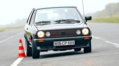 Volkswagen Polo Fox Typ 86C 1986–90