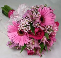 bouquets+for+prom | ... prom-flowers pink-rasberry-prom-bouquet purple-and-lavender-prom