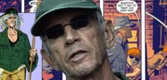 Scott Glenn Returns as Stick for Daredevil Season 2
