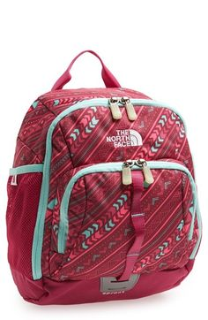 The North Face 'Sprout' Backpack (Toddler Girls) available at #Nordstrom