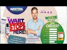 Wartrol Review - Does This Natural Wart Remover Work?