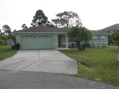 809 Wakefield Way, Kissimmee FL: 3 bedroom, 2 bathroom Single Family residence built in 1997.  See photos and more homes for sale at http://www.ziprealty.com/property/809-WAKEFIELD-WAY-KISSIMMEE-FL-34758/20564115/detail?utm_source=pinterest&utm_medium=social&utm_content=home